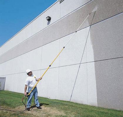 Building-Washing